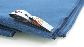 Training towel Dr.Bacty XL Navy