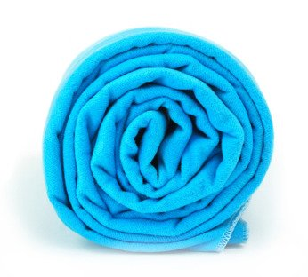 Training towel Dr.Bacty XL blue