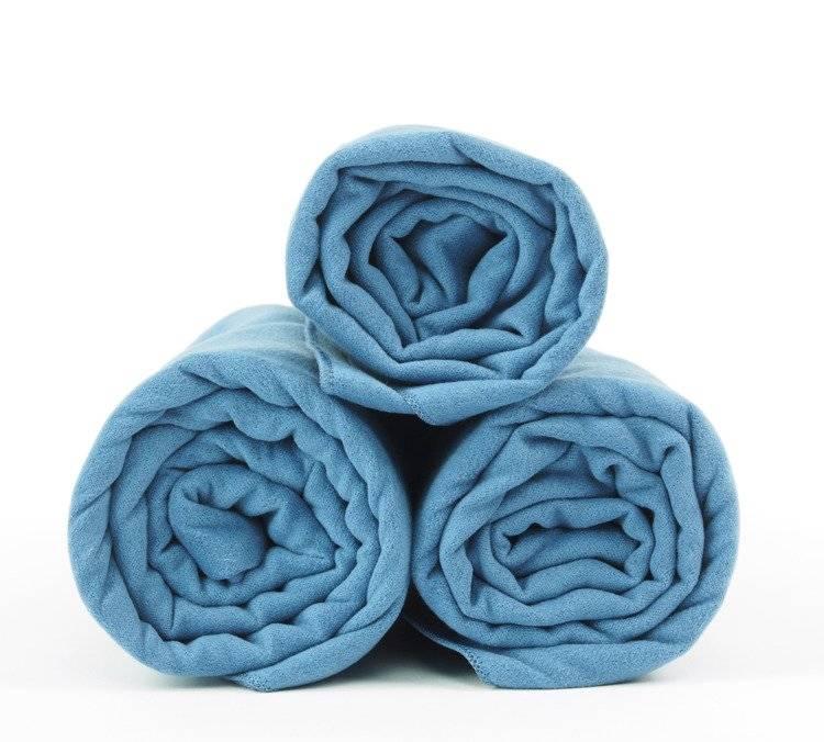 schnell trocknendes handtuch dr bacty xl marineblau navy. Black Bedroom Furniture Sets. Home Design Ideas